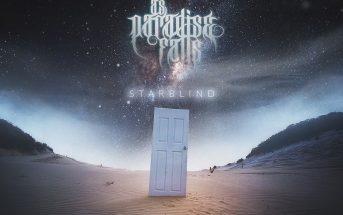 StarBlind - As Paradise Falls