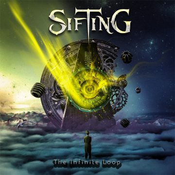 The Infinite Loop by Sifting