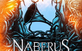 The Lost Reveries Naberus album art
