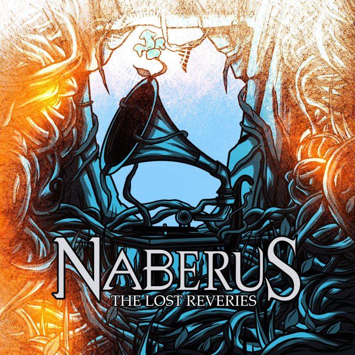 The Lost Reveries Naberus album art