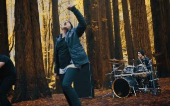 Naberus Torch the Sky music video