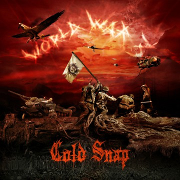World War 3 - Cold Snap