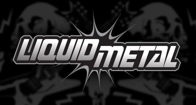 SiriusXM Liquid Metal logo