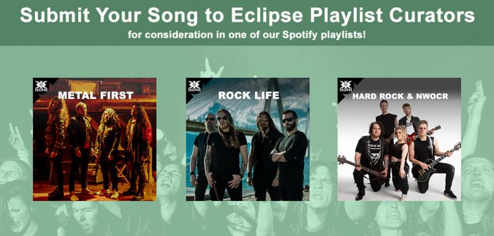 Submit to Spotify rock playlist